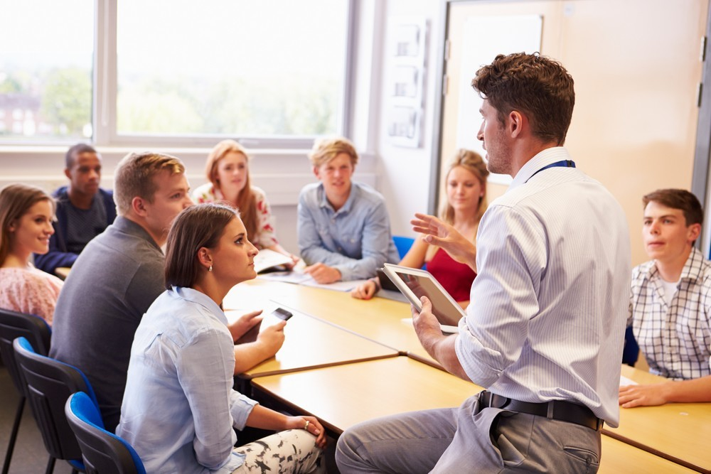 why i enrolled in college One major obstacle to getting more men in college: they don't want to be nurses or teachers 1 this helps explain why women outnumber men in the lecture hall.